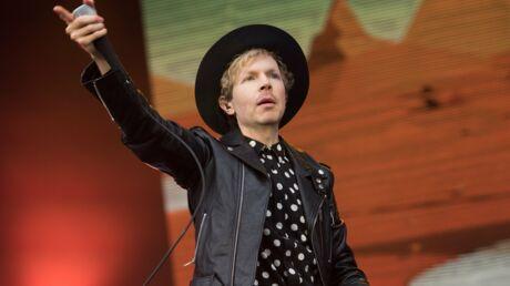 Beck rend hommage à Michael Jackson pendant les Eurockéennes