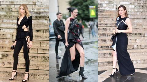 PHOTOS Un top montre sa culotte, Jennifer Garner et Lena Perminova ultra sexy pour Versace