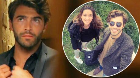 PHOTO Bachelor: Gian Marco s'exprime enfin après sa rupture avec Linda
