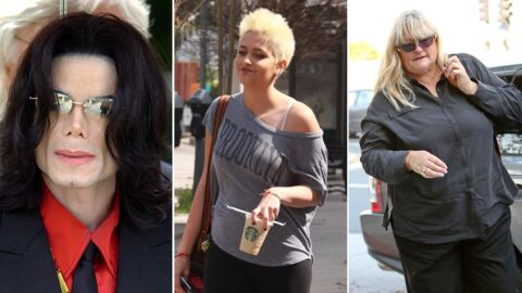 Michael Jackson: son ex-femme a un cancer du sein, ce qui provoque des inquiétudes pour leur fille Paris