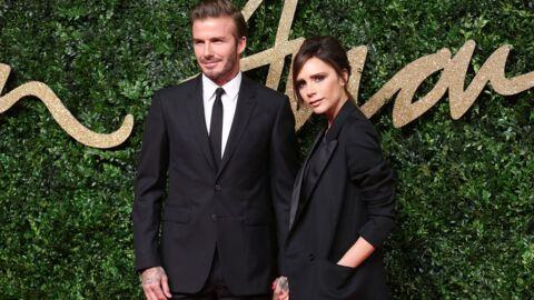 PHOTO David Beckham: sa jolie déclaration à Victoria pour leurs 18 ans de mariage