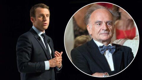 Qui est Jean-Michel Macron, le père d'Emmanuel Macron?