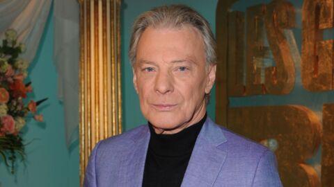 Herbert Léonard malade: le chanteur à nouveau plongé dans le coma