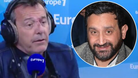 Jean-Luc Reichmann a refusé la proposition de Cyril Hanouna pour rejoindre C8