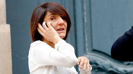 Florence Foresti victime d'un cambriolage