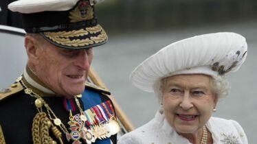 Il ne jubilera pas avec sa reine