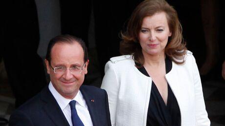 Le divorce de Valérie Trierweiler prononcé en 2010