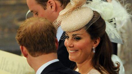 DIAPO Kate Middleton montre enfin d'adorables rondeurs lors du jubilé de la reine