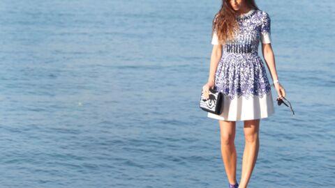 Marieluvpink vous présente les sandales à shopper pour l'été