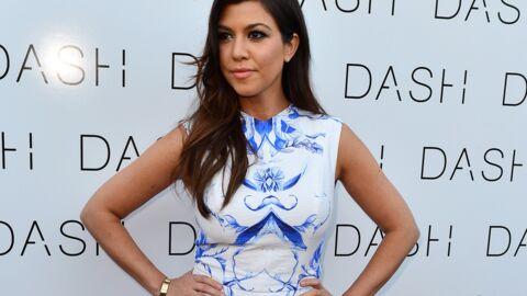 Kourtney Kardashian est enceinte de son troisième enfant