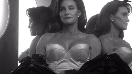 Caitlyn Jenner bientôt l'égérie d'une grande marque de cosmétiques?