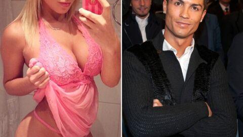 Une playmate raconte sa nuit torride avec Cristiano Ronaldo alors qu'il était encore avec Irina Shayk