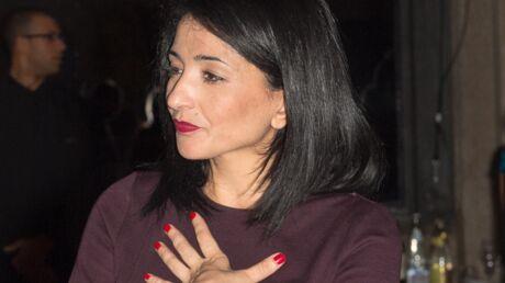 Jeannette Bougrab face à un nouveau deuil: sa maman Zohra est décédée