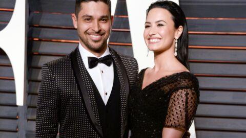 Demi Lovato et Wilmer Valderrama se séparent après six ans d'amour
