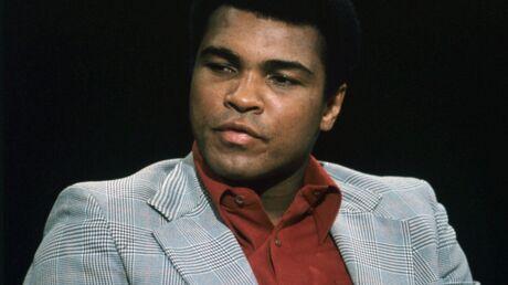Mort de Mohamed Ali: les stars pleurent la disparition de la légende de la boxe