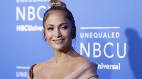 PHOTO Jennifer Lopez s'affiche au naturel avant de monter sur scène