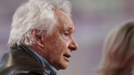 Michel Sardou en pince pour Brigitte Macron et ne s'en cache pas