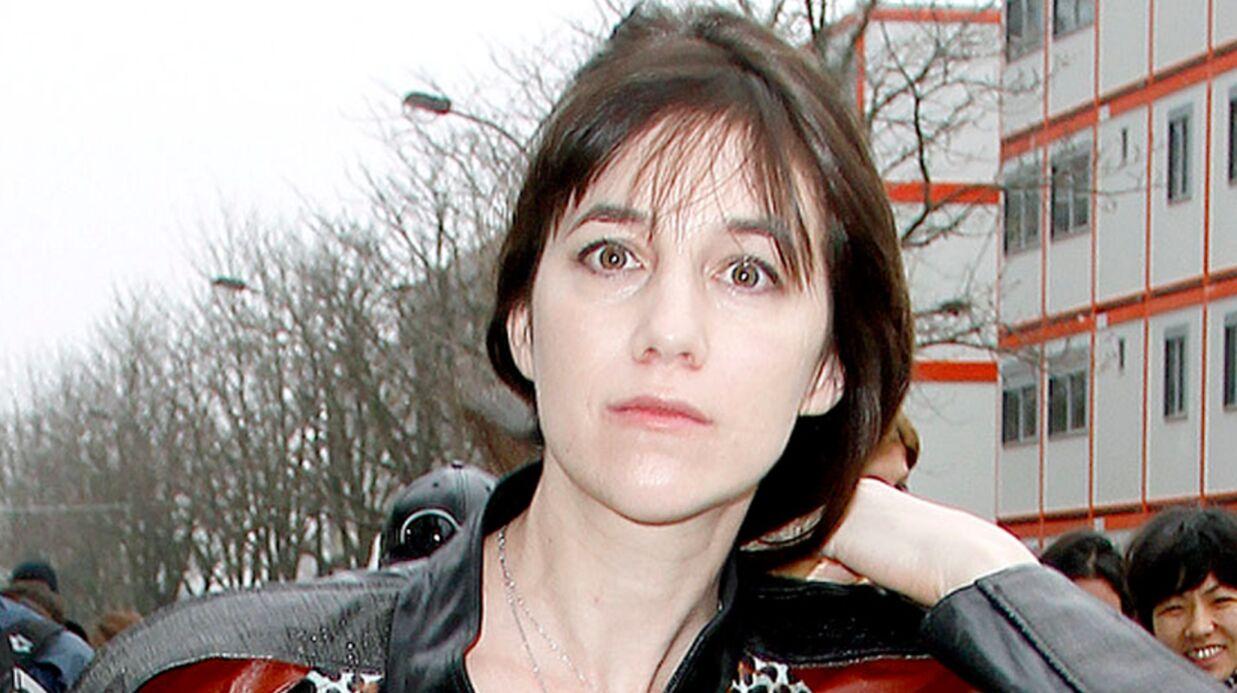 Charlotte Gainsbourg choquée par les révélations de Pete Doherty