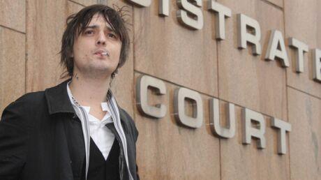 Pete Doherty condamné pour plagiat
