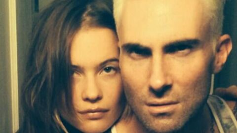 PHOTO Adam Levine (Maroon 5) adopte la même coupe que Miley Cyrus