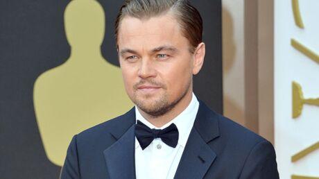Leonardo DiCaprio emménage avec sa petite amie Toni Garrn