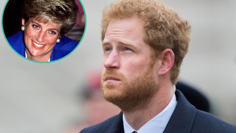 Prince Harry : ses confidences touchantes sur sa mère