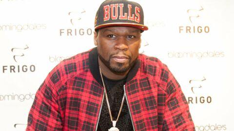 50 Cent: un million de dollars en réparation après s'être moqué d'un autiste dans un aéroport