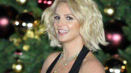 PHOTO De plus en plus mince, Britney Spears affiche son corps en maillot de bain