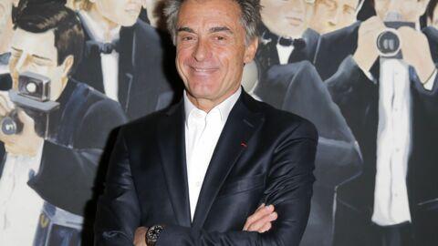 Gérard Holtz va quitter France Télévisions et prendre sa retraite cette année