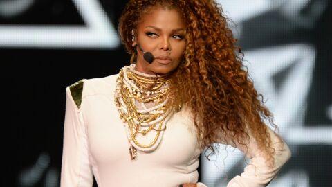Janet Jackson est enceinte à presque 50 ans
