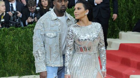 Kanye West a mis à l'écart un garde du corps pour avoir osé parler à Kim Kardashian