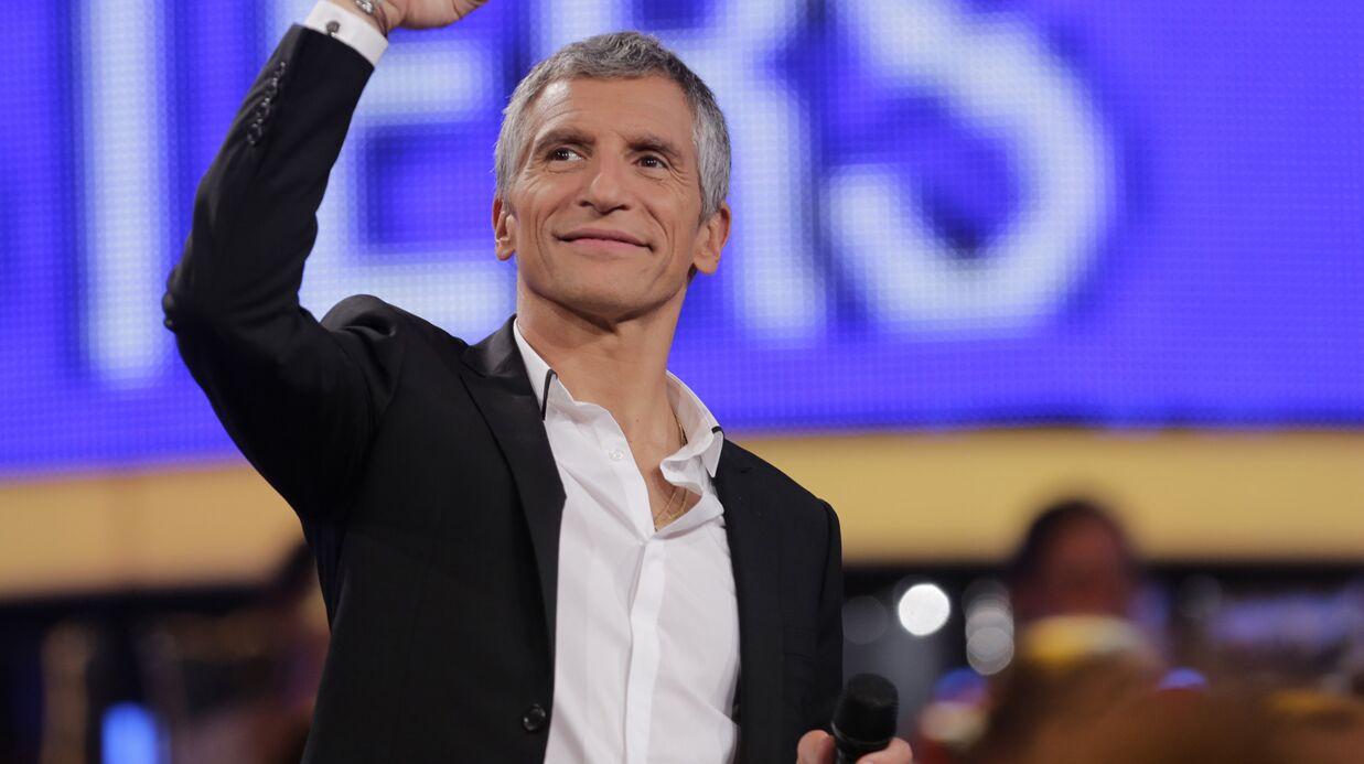 Patrick Sabatier en colère: remplacé par Nagui, il s'estime trahi par France Télévisions