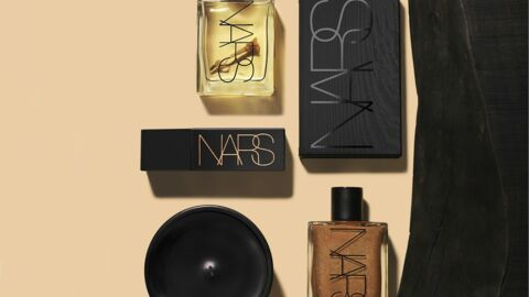 Maquillage : Nars s'inspire de Tahiti pour sa nouvelle collection