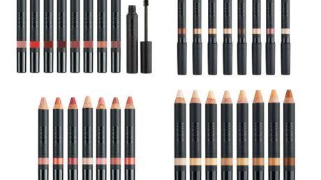 Nudestix ou l'éloge du maquillage nude