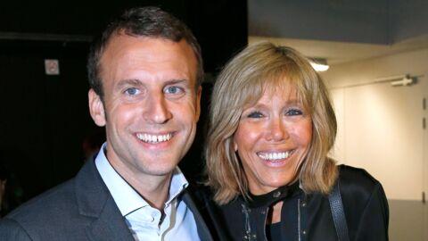 Emmanuel Macron: c'est sa grand-mère qui a rendu possible son histoire d'amour avec Brigitte