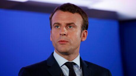 Emmanuel Macron porte plainte après la parution de documents sur un compte caché cités par Marine Le Pen