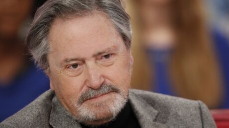Mort de Victor Lanoux:  l'acteur de Louis la brocante s'est éteint à 80 ans