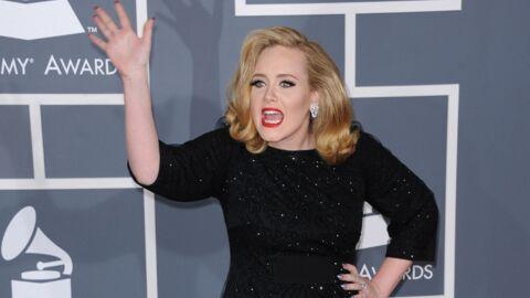Adele: son manoir serait hanté