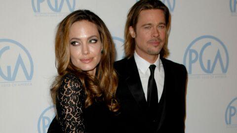 Angelina Jolie recommence à se nourrir