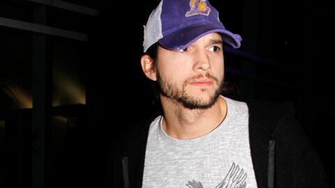 Ashton Kutcher a revu Demi Moore… en desintox