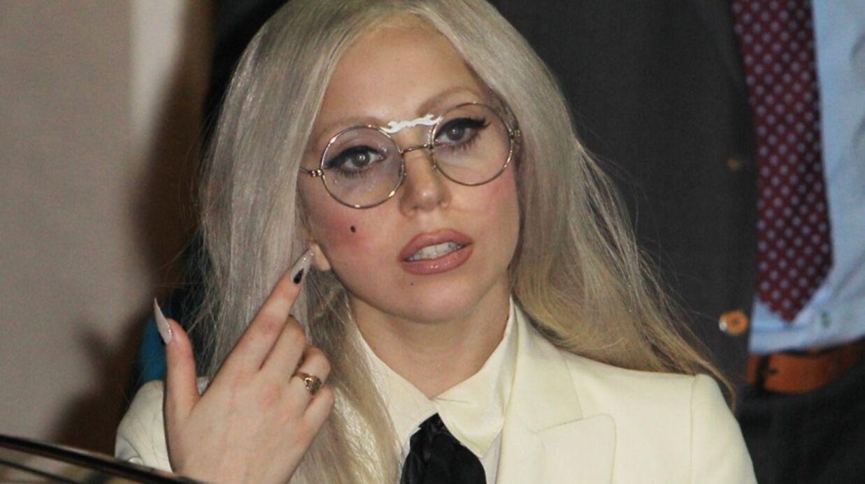 Lady Gaga veut se lancer dans le vin