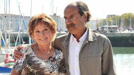 Huguette et Raymond (Scènes de ménages): en vrai, ils s'adorent