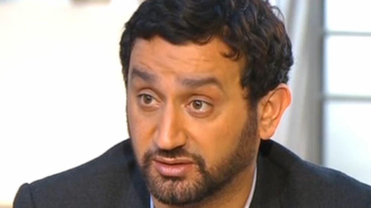 Cyril Hanouna: le jour où sa femme l'a empêché de sombrer