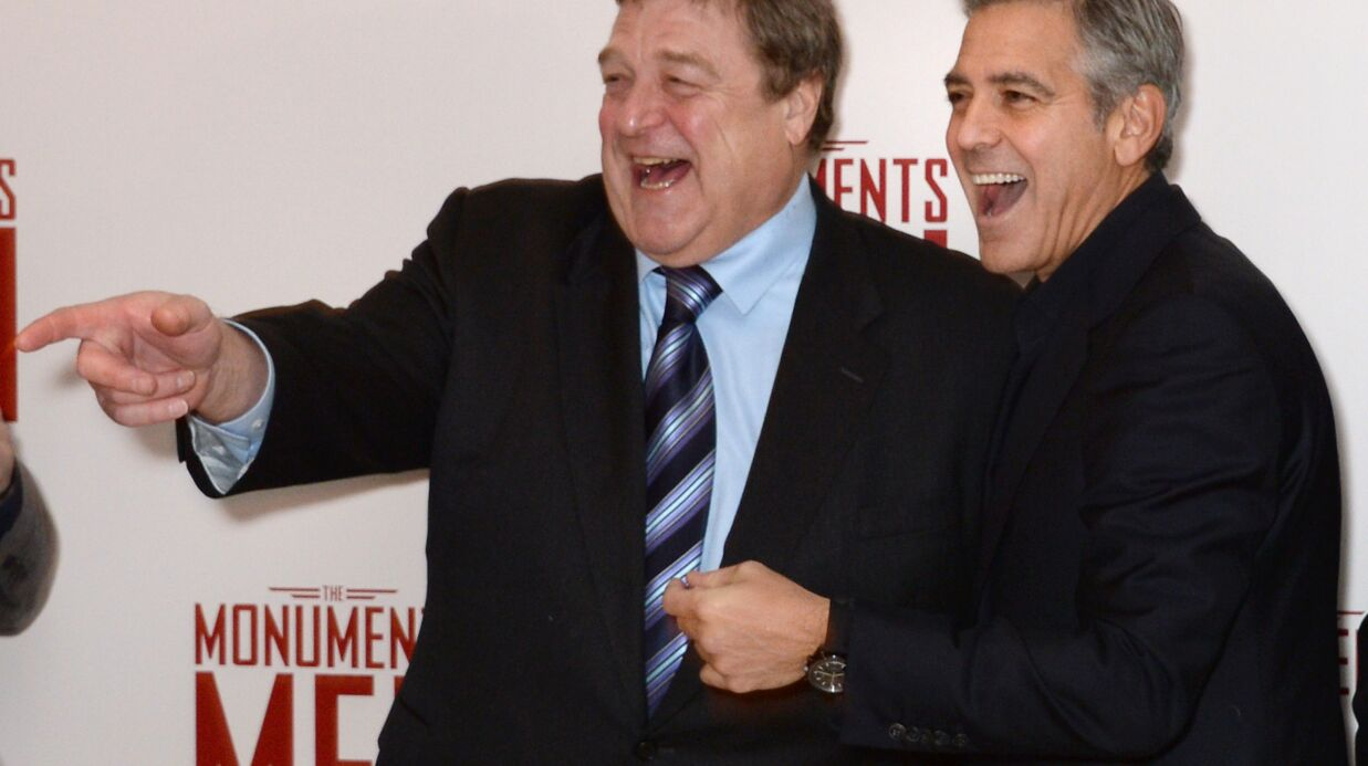 George Clooney rate les Oscars pour passer du temps avec sa nouvelle conquête