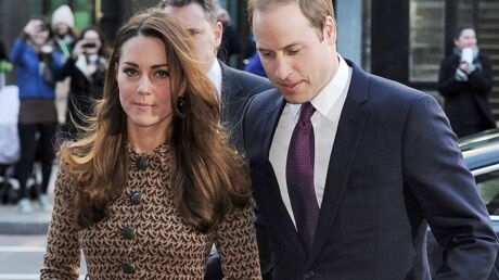 Kate Middleton et le prince William se font snober par un roi Maori