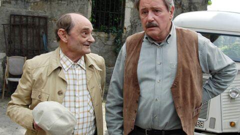 Victor Lanoux: ses meilleurs souvenirs de Louis la Brocante