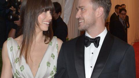 PHOTO Justin Timberlake: son message trop mignon pour l'anniversaire de Jessica Biel