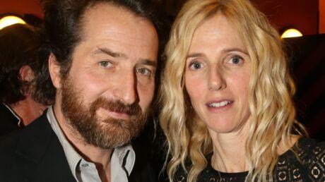 Edouard Baer et Sandrine Kiberlain en couple