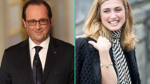 Julie Gayet présente François Hollande comme son «fiancé»