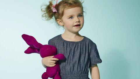 Marieluvpink vous aide à renouveler le dressing de vos kids
